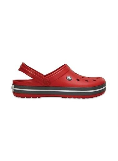 Crocs Crocs 110166En Crocband Unisex Terlik Kırmızı